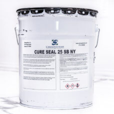 Cure Seal 25 SB NY by ChemSystems