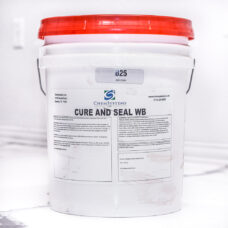 Cure and Seal WB Sealer by Helix
